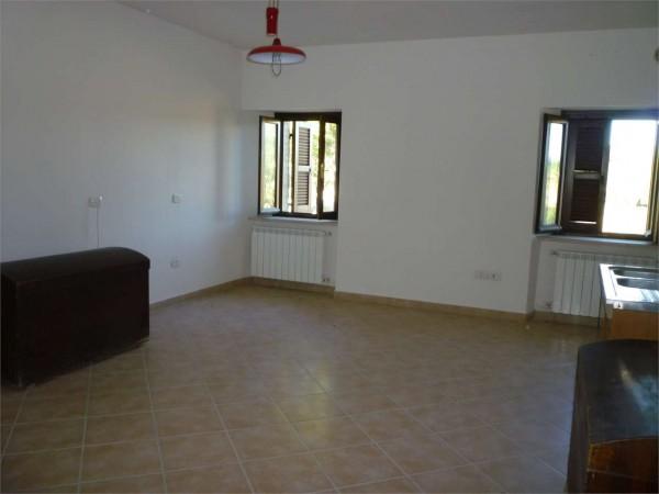 Appartamento in vendita a Nocera Umbra, Con giardino, 252 mq - Foto 6