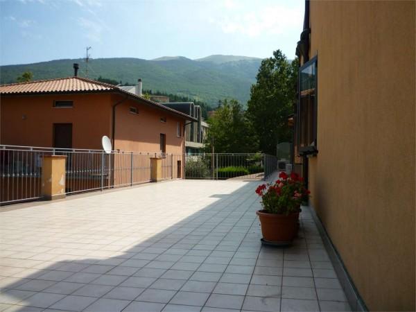 Appartamento in vendita a Gualdo Tadino, 110 mq - Foto 4