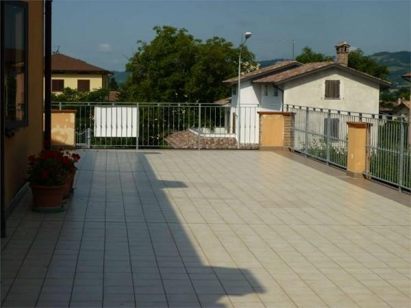 Appartamento in vendita a Gualdo Tadino, 110 mq - Foto 3