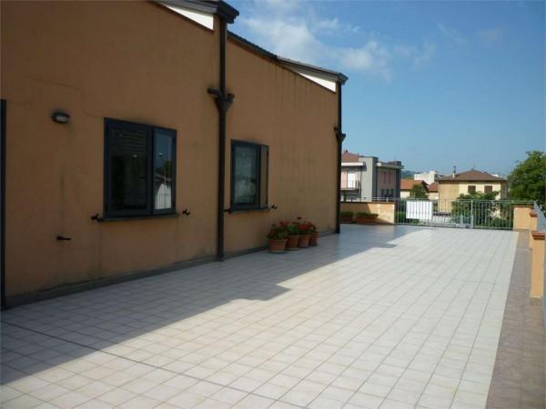 Appartamento in vendita a Gualdo Tadino, 110 mq - Foto 15