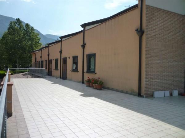 Appartamento in vendita a Gualdo Tadino, 110 mq - Foto 6