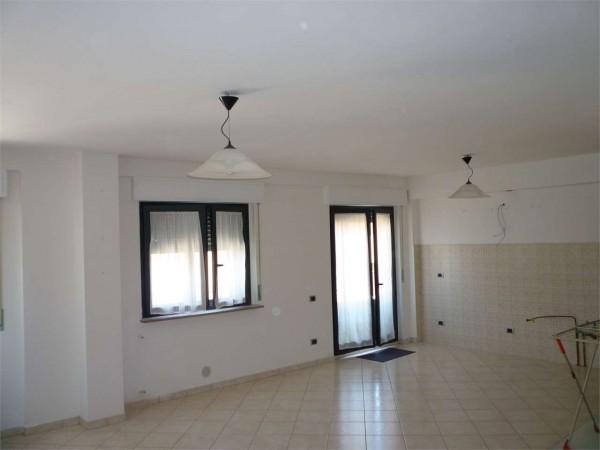 Appartamento in vendita a Gualdo Tadino, 110 mq - Foto 14