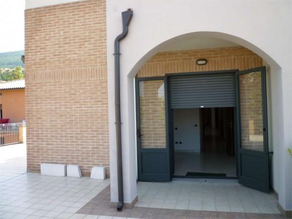 Appartamento in vendita a Gualdo Tadino, 110 mq - Foto 16