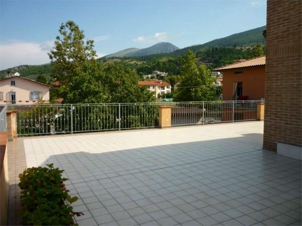 Appartamento in vendita a Gualdo Tadino, 110 mq - Foto 5