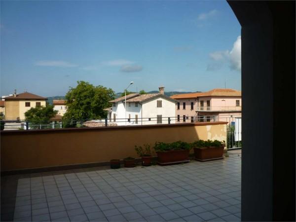Appartamento in vendita a Gualdo Tadino, 110 mq - Foto 7