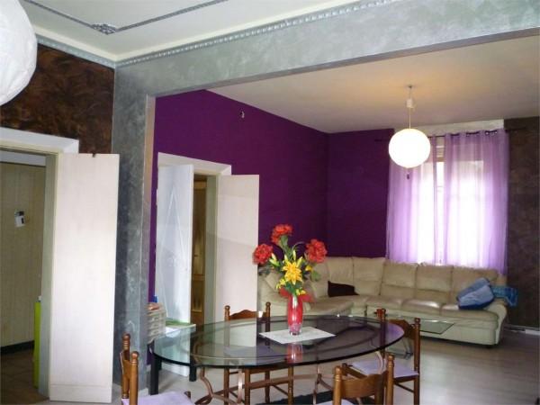 Villa in vendita a Gualdo Tadino, Arredato, con giardino, 320 mq - Foto 13