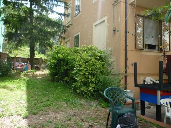 Villa in vendita a Gualdo Tadino, Arredato, con giardino, 320 mq - Foto 8