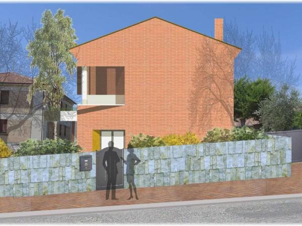 Villa in vendita a Gubbio, Con giardino, 250 mq - Foto 5