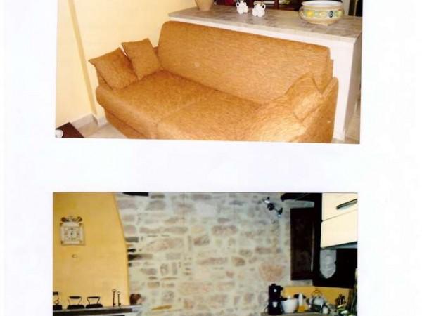 Rustico/Casale in vendita a Sigillo, Arredato, 35 mq