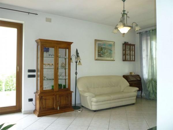 Villa in vendita a Gualdo Tadino, Con giardino, 260 mq - Foto 8