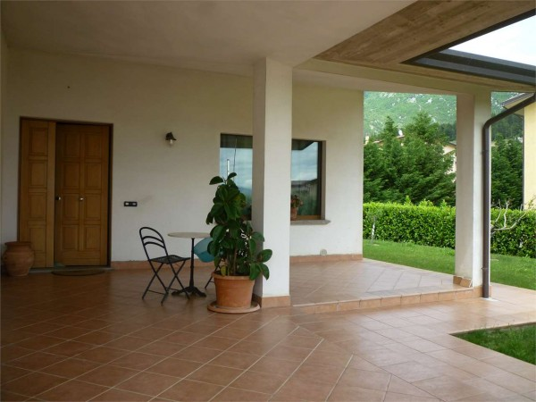 Villa in vendita a Gualdo Tadino, Con giardino, 260 mq - Foto 14