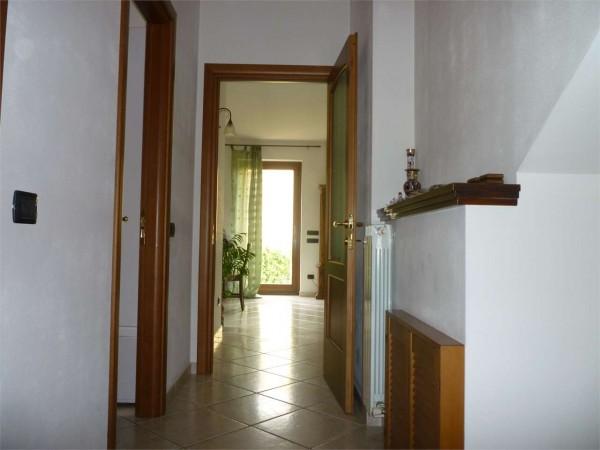 Villa in vendita a Gualdo Tadino, Con giardino, 260 mq - Foto 10