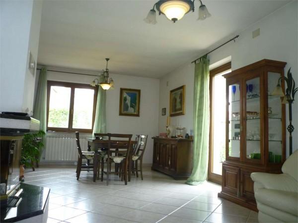 Villa in vendita a Gualdo Tadino, Con giardino, 260 mq - Foto 11