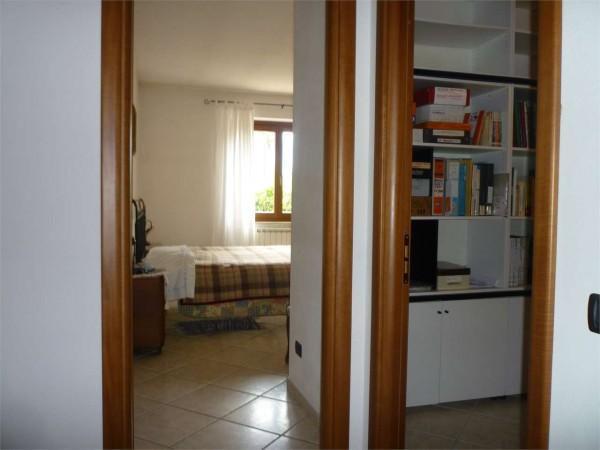 Villa in vendita a Gualdo Tadino, Con giardino, 260 mq - Foto 6