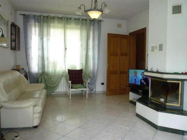 Villa in vendita a Gualdo Tadino, Con giardino, 260 mq - Foto 12