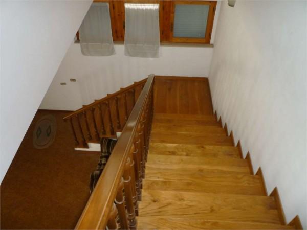 Villa in vendita a Gualdo Tadino, Con giardino, 220 mq - Foto 4