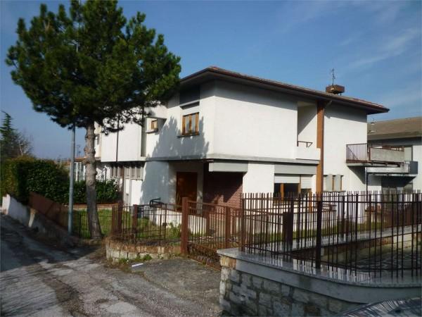 Villa in vendita a Gualdo Tadino, Con giardino, 220 mq - Foto 19