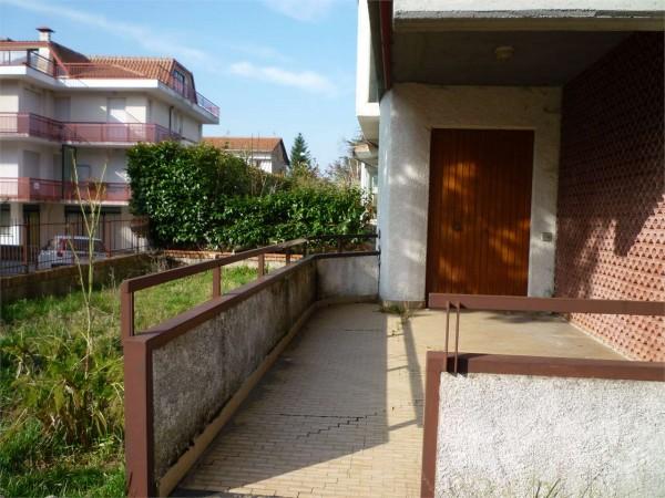 Villa in vendita a Gualdo Tadino, Con giardino, 220 mq - Foto 18
