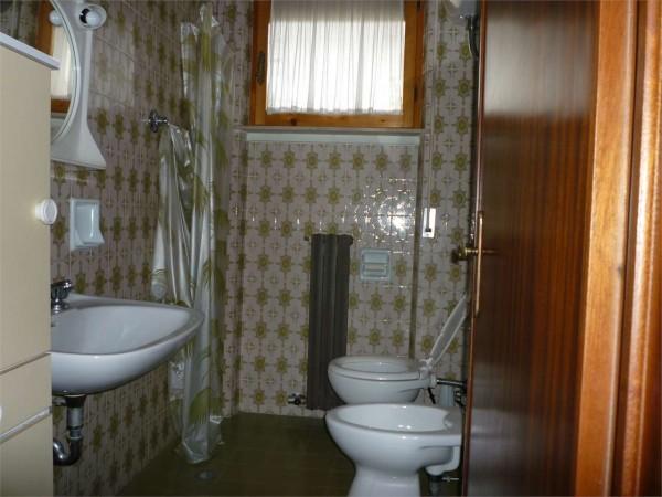 Villa in vendita a Gualdo Tadino, Con giardino, 220 mq - Foto 15