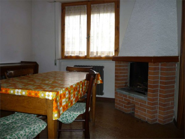 Villa in vendita a Gualdo Tadino, Con giardino, 220 mq - Foto 8