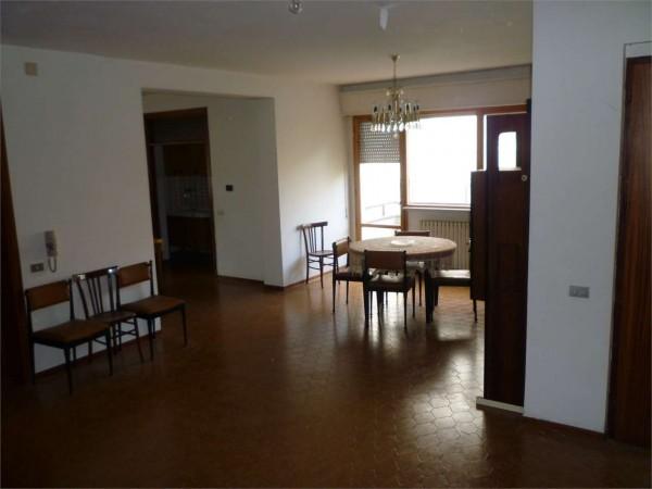 Villa in vendita a Gualdo Tadino, Con giardino, 220 mq - Foto 17