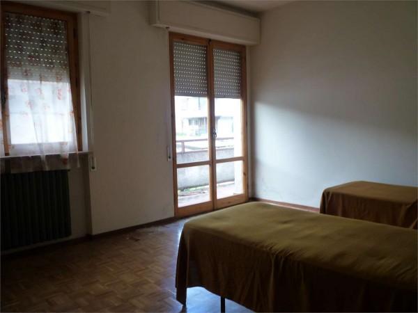 Villa in vendita a Gualdo Tadino, Con giardino, 220 mq - Foto 6