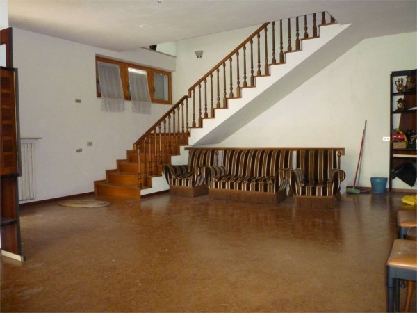 Villa in vendita a Gualdo Tadino, Con giardino, 220 mq - Foto 13