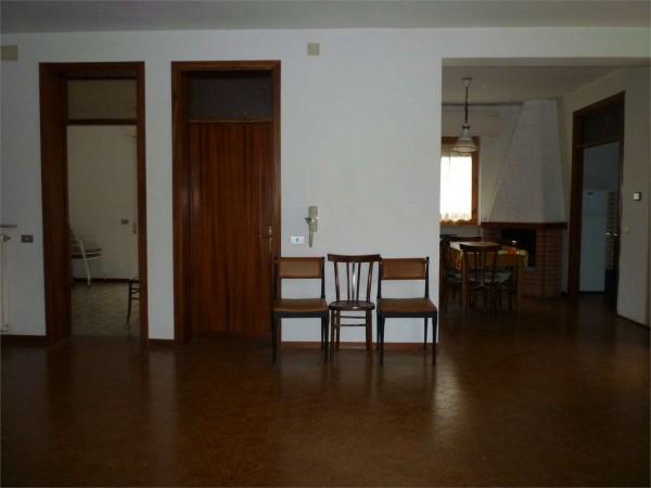 Villa in vendita a Gualdo Tadino, Con giardino, 220 mq - Foto 9