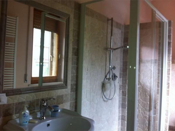 Villa in vendita a Gualdo Tadino, Con giardino, 200 mq - Foto 16