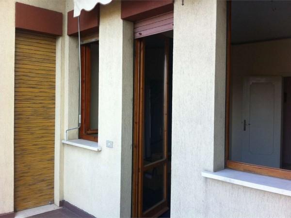 Villa in vendita a Gualdo Tadino, Con giardino, 200 mq - Foto 5