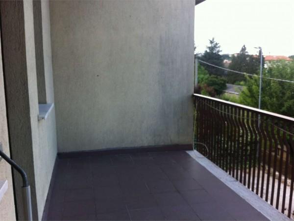 Villa in vendita a Gualdo Tadino, Con giardino, 200 mq - Foto 10