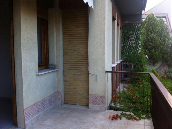 Villa in vendita a Gualdo Tadino, Con giardino, 200 mq - Foto 25