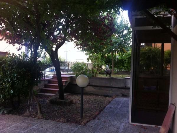 Villa in vendita a Gualdo Tadino, Con giardino, 200 mq - Foto 7