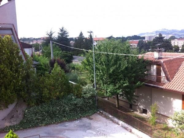Villa in vendita a Gualdo Tadino, Con giardino, 200 mq - Foto 18