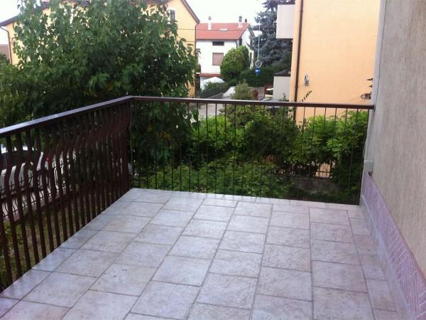 Villa in vendita a Gualdo Tadino, Con giardino, 200 mq - Foto 36