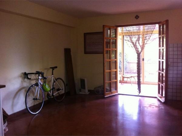Villa in vendita a Gualdo Tadino, Con giardino, 200 mq - Foto 27