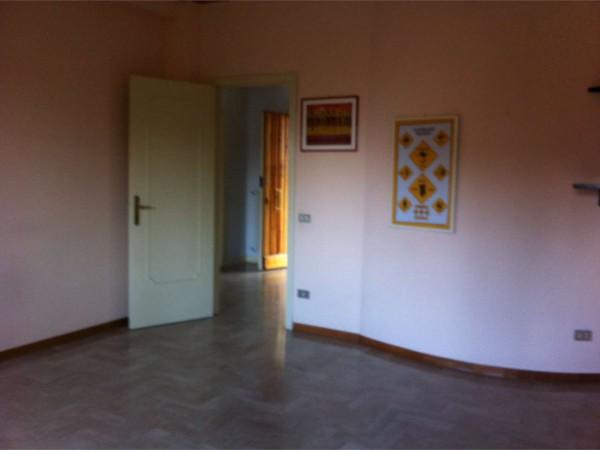 Villa in vendita a Gualdo Tadino, Con giardino, 200 mq - Foto 34