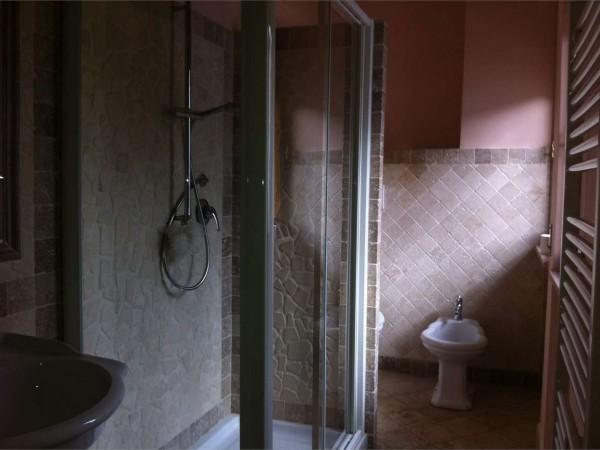 Villa in vendita a Gualdo Tadino, Con giardino, 200 mq - Foto 17