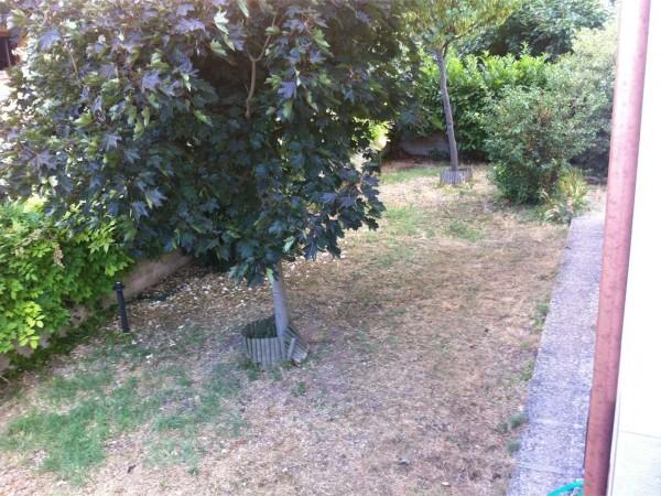 Villa in vendita a Gualdo Tadino, Con giardino, 200 mq - Foto 24