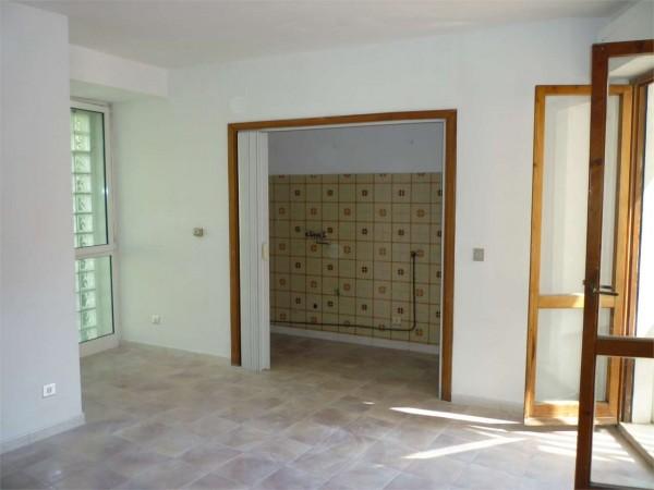 Appartamento in vendita a Gualdo Tadino, 70 mq