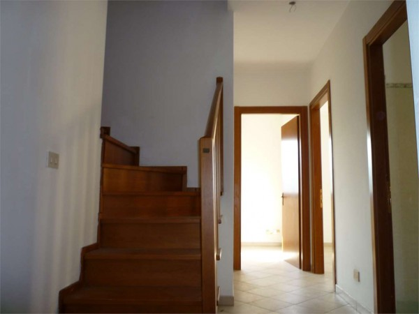Appartamento in vendita a Gualdo Tadino, 140 mq