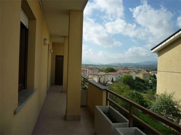 Appartamento in vendita a Gualdo Tadino, 140 mq - Foto 16