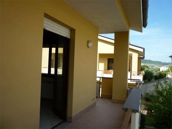 Appartamento in vendita a Gualdo Tadino, 140 mq - Foto 15