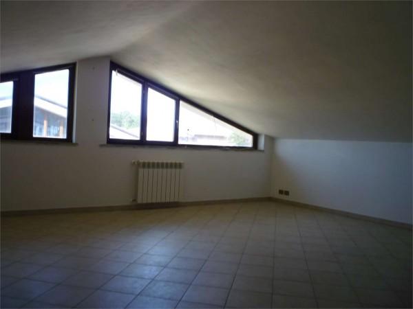 Appartamento in vendita a Gualdo Tadino, 140 mq - Foto 10