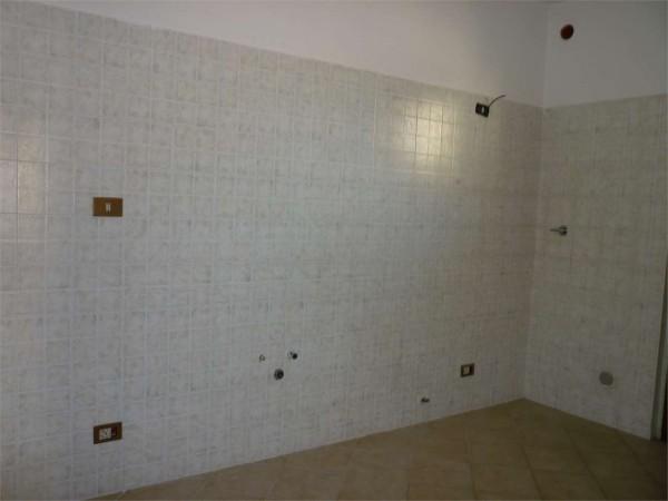 Appartamento in vendita a Gualdo Tadino, 140 mq - Foto 3