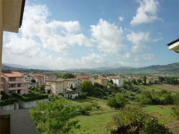Appartamento in vendita a Gualdo Tadino, 140 mq - Foto 9
