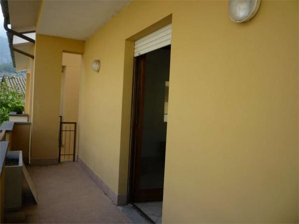 Appartamento in vendita a Gualdo Tadino, 140 mq - Foto 14