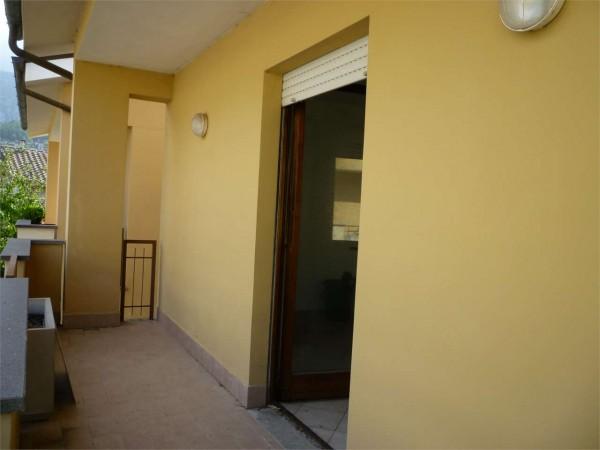 Appartamento in vendita a Gualdo Tadino, 140 mq - Foto 7
