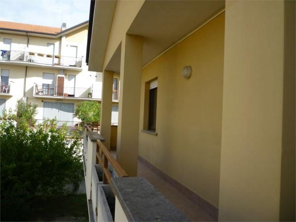 Appartamento in vendita a Gualdo Tadino, 140 mq - Foto 8
