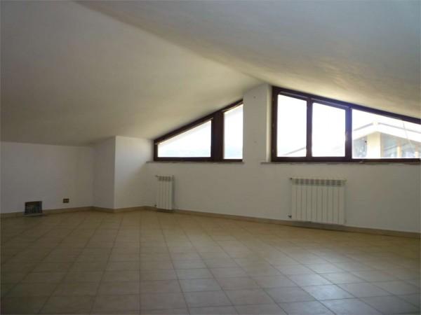 Appartamento in vendita a Gualdo Tadino, 140 mq - Foto 12